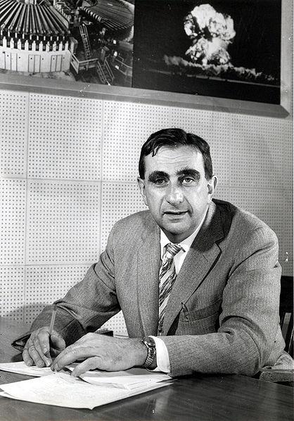 418px-EdwardTeller1958