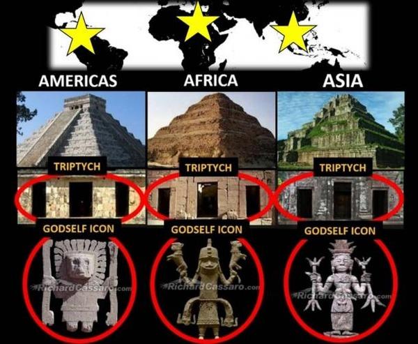 pyramid-cultures