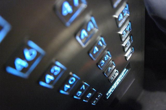 異世界エレベーター