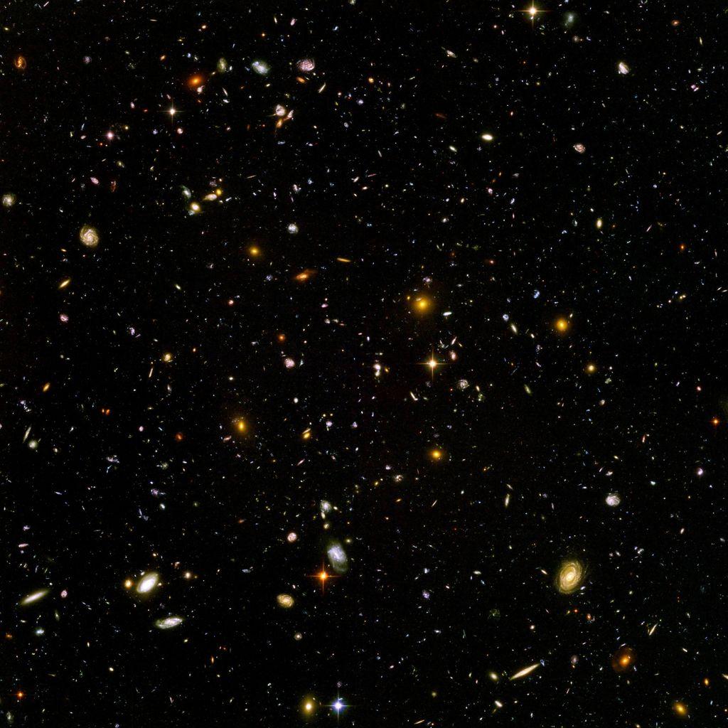 光より速い物質は存在しない←ほうほう。宇宙は光より速く膨張してる←分からん(動画あり)
