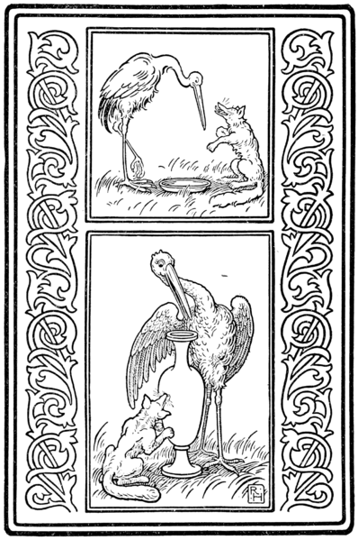 398px-Frontispiece_from_The_Fables_of_Æsop_(Jacobs)