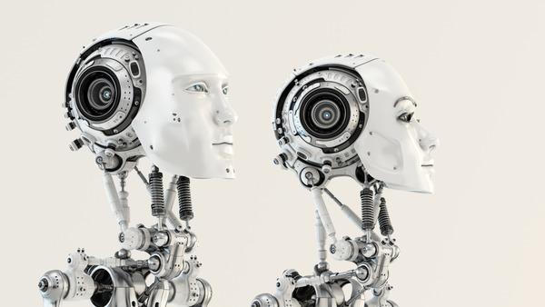 人類の身体は2070年までに すべてロボットパーツで代替可能…ロボット工学専門家が予測 | 不思議.net