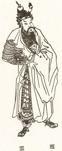 ZhaoYun