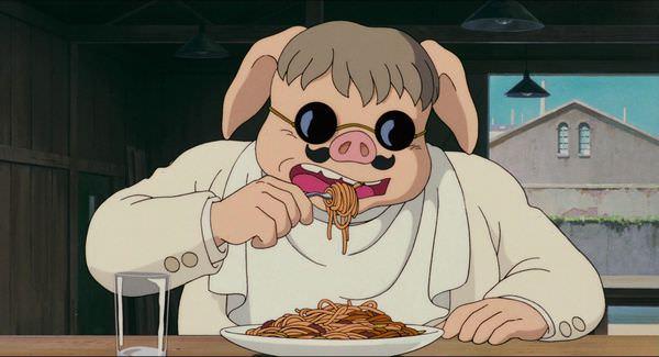 ジブリの食事シーンを見るとやたら腹が減る、なぜなのか?(画像あり)の画像