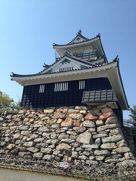 450px-Hamamatsu_castle_1