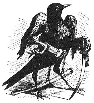 Caim_in_bird_form