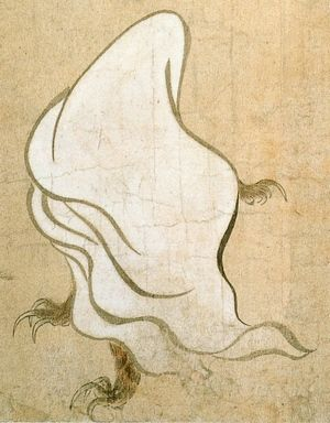 Mitsunobu_cloth-like_monster