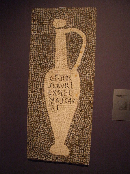450px-Garum_Mosaik_Pompeji