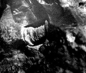 15億年前の金属ボルト