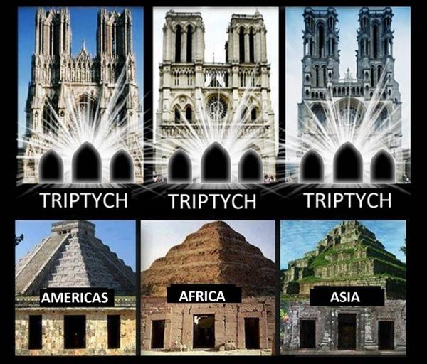 tryptych