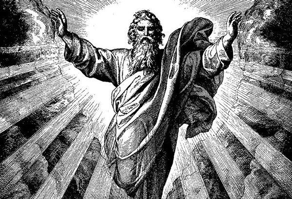 「神はいない!だから宗教はクソ!」