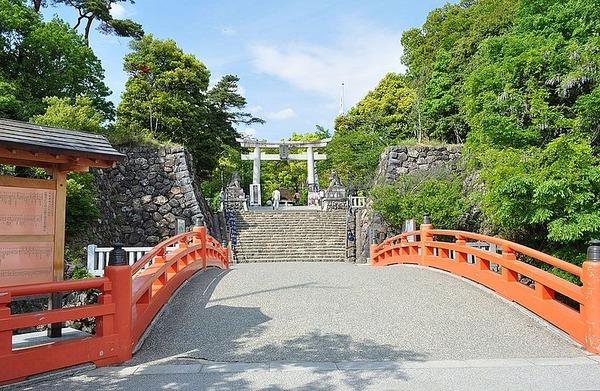 武田神社-10