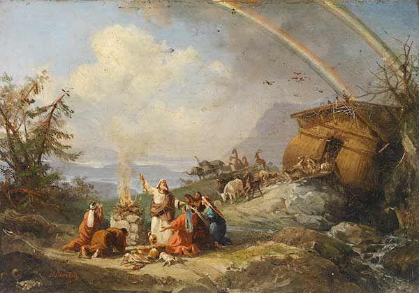 旧約聖書の奇跡って本当にあったの??