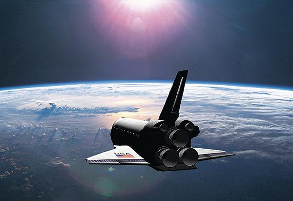 宇宙でロケットエンジンが進める理由を教えてくれ