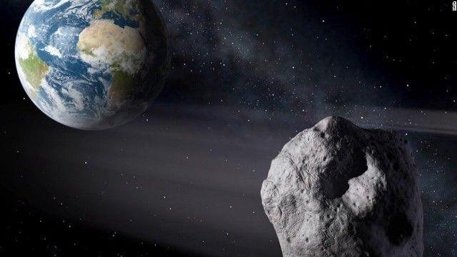 【宇宙】小惑星の衝突回避へ、NASAが実験計画発表 22年実施