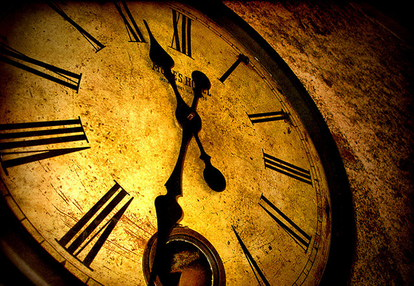 時間って無限に短く分けることができるのか?