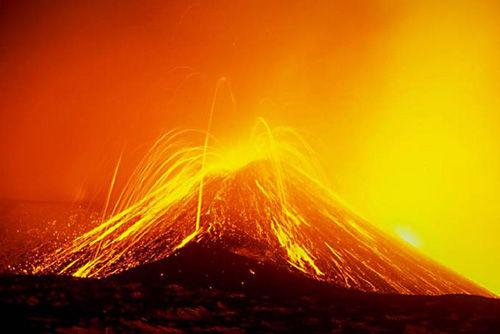 俺が地球で起こった噴火をやばい順に教えるスレ