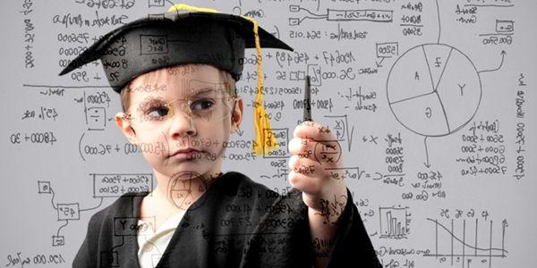 なぜ天才は努力してないのに能力が高いのか