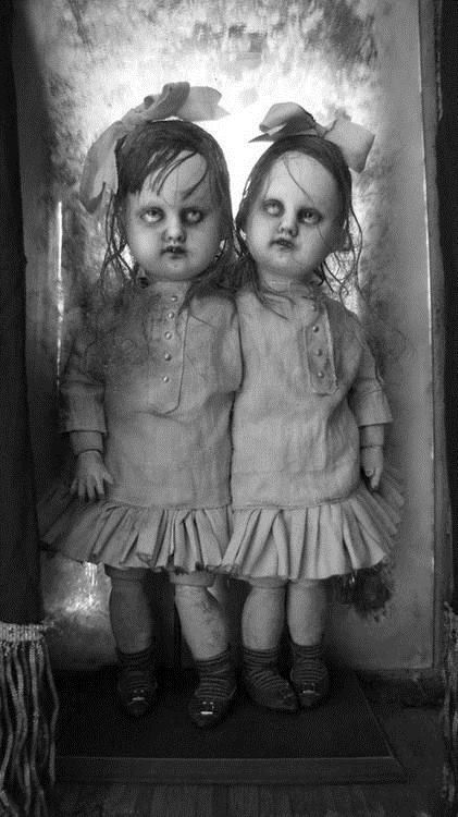 Terrifying-Siamese-Twins