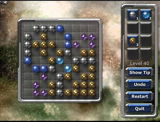 このゲームのレベル40解けるやついる?