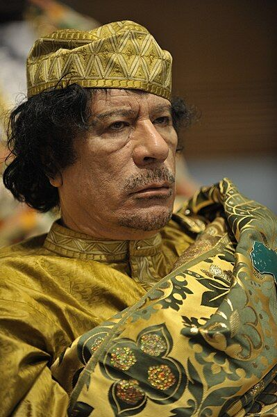 399px-Muammar_al-Gaddafi_at_the_AU_summit