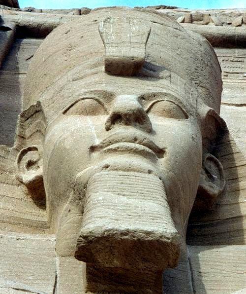 RamsesIIEgypt
