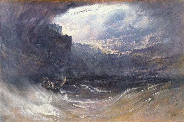 Martin,_John_-_Christ_Stilleth_the_Tempest_-_1852