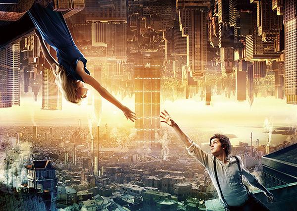今この瞬間地球の重力が逆転したら人間は絶滅するか否か