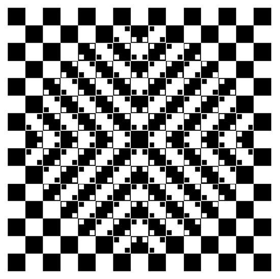 4膨らみの錯視
