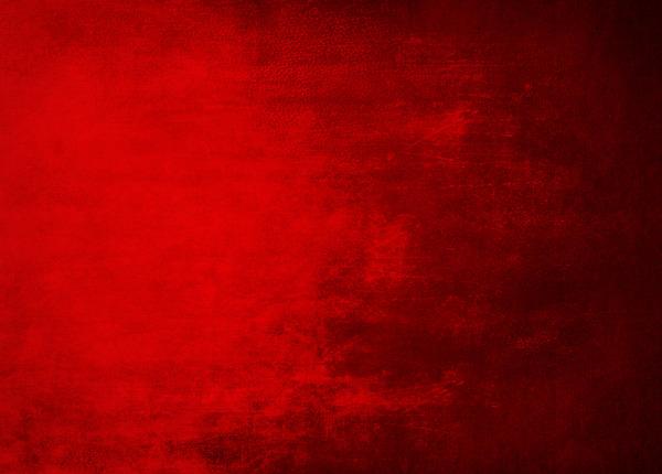 「赤いカミの人」