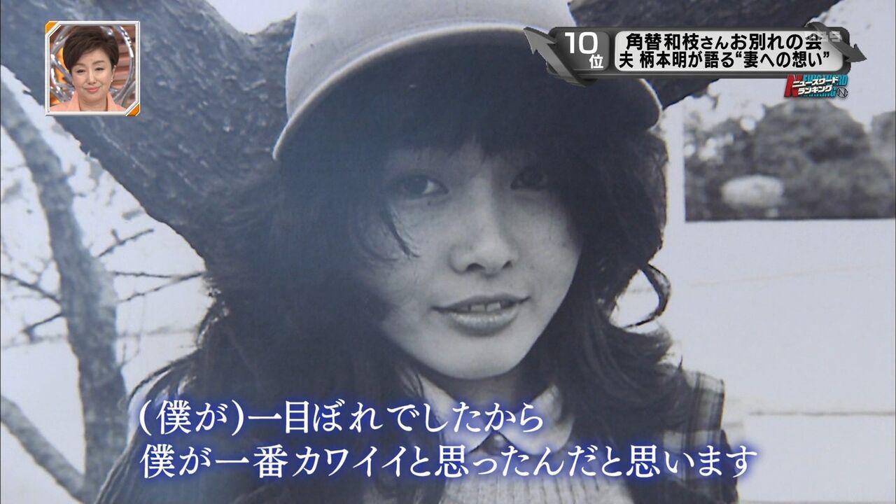頃 若い 野沢 雅子