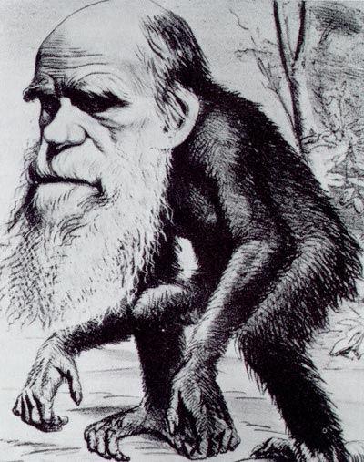 アメリカ人が頑なに進化論信じない理由wwww