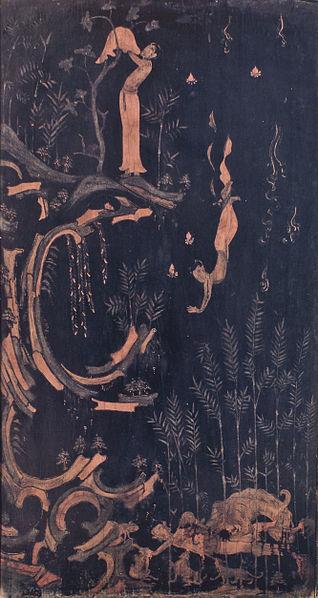 318px-Tamamushi_Shrine_(lower_left)