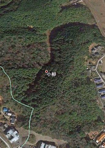 【邪馬台国 九州説】卑弥呼の墓?福岡県の赤村に巨大な前方後円墳