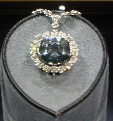 ホープのダイヤ