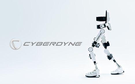 CYBERDYNE003
