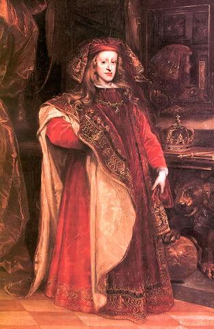 313px-Carlos_II;_Koning_van_Spanje