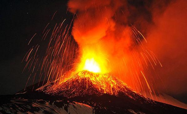 地震とか火山に詳しいけど質問ある?