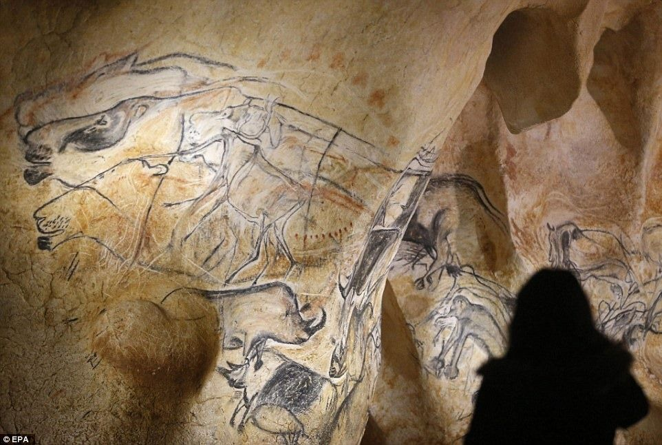 ショーヴェ洞窟の画像 p1_31