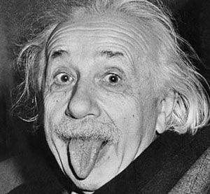アインシュタイン-