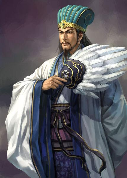 諸葛孔明って戦争未経験のガリ勉だったのになんでいきなり軍師として大活躍できたの?