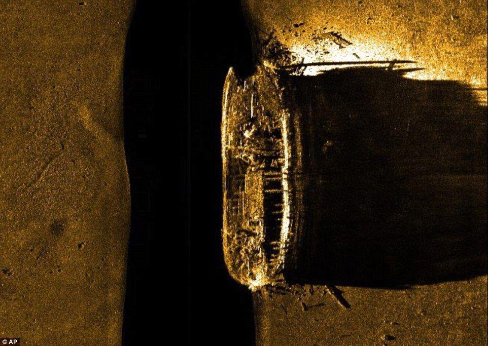 不思議.net160年前に消息を絶った英国探検船を発見…北極の氷に閉ざされ、共食いし、悲惨な結末を迎える?おススメ記事ピックアップ(外部)おススメサイトの最新記事コメント