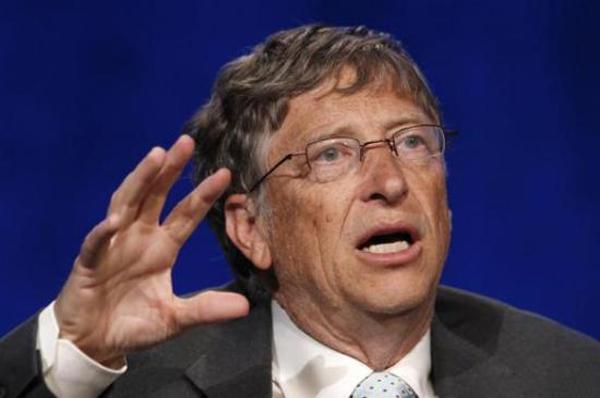 ビル・ゲイツ氏も、人工知能の脅威に懸念