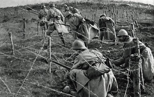WW1ドイツ帝国とかいう欧州最強国家wwwwwwwww