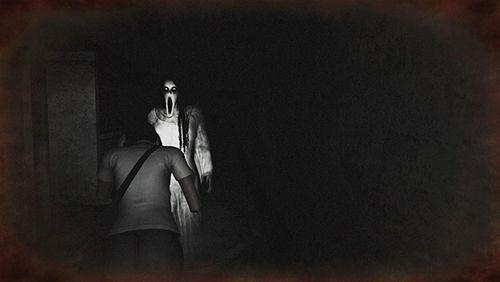 【怪奇】幽霊?出たから社長と撃退!?【現象】
