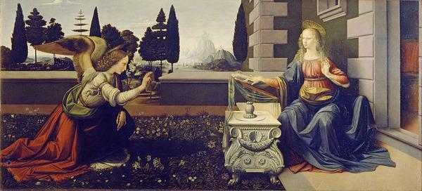 800px-Leonardo_da_Vinci_-_Annunciazione_-_Google_Art_Project