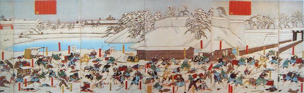 Sakuradamon_incident_1860