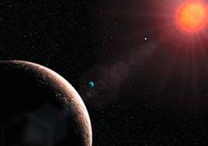 生命が存在できる惑星