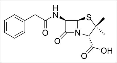 ペニシリン