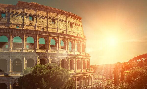 ローマ帝国(BC753~1453)←これwwwwwww